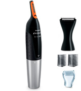 Philips NT5175/49 5100 Facial Hair Precision Trimmer for Men