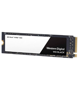 WD Black NVMe PCIe M.2 2280 Internal SSD