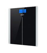 Etekcity Digital Bathroom Scale with Step-On Technology