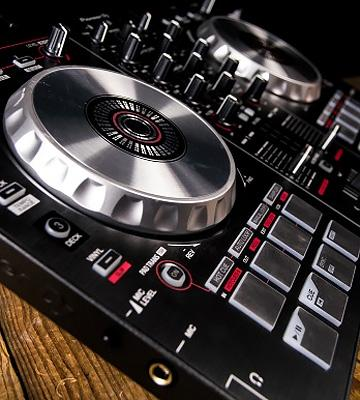 Review of Pioneer DDJ-SB2 Portable 2-channel