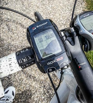 Review of Sigma Sport ROX 10.0 GPS Set