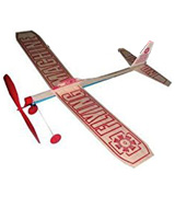 Guillow Balsa Wood Flying Machine Kit