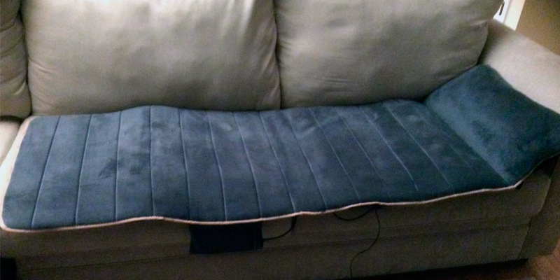 Review of Snailax SL-363 Massage Mat