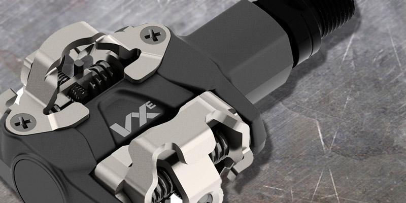 Review of VX Series Components VP-VXE Pedals