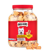 Milk-Bone 00079100034000 MaroSnacks Dog Treats
