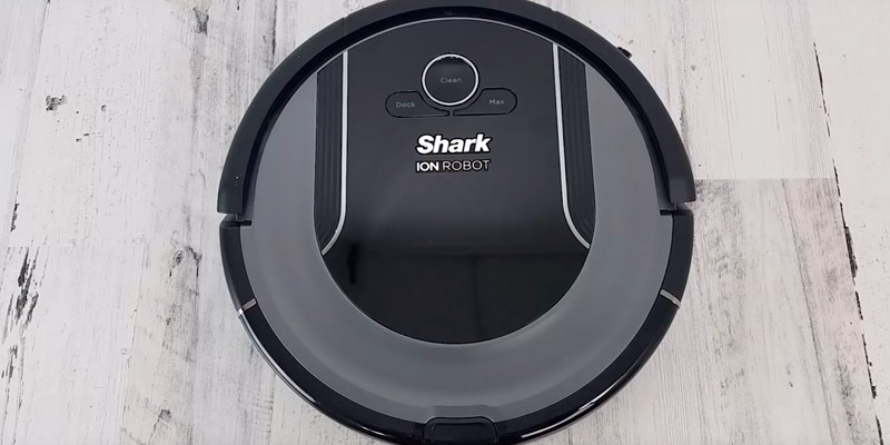 Review of Shark ION Robot R85 Robotic Vacuum