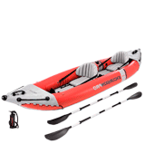 Intex Excursion Pro K2 Tandem Inflatable Fishing Kayak