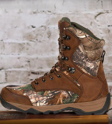Review of Rocky Retraction Hunting Boots