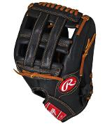 Rawlings PPR1275 Leather Shell