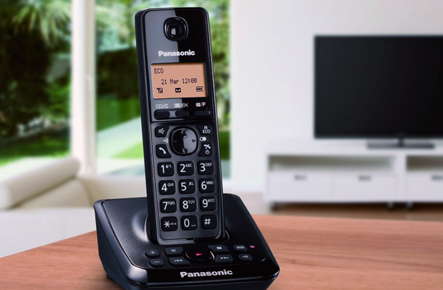 Comparison of Panasonic Cordless Phones