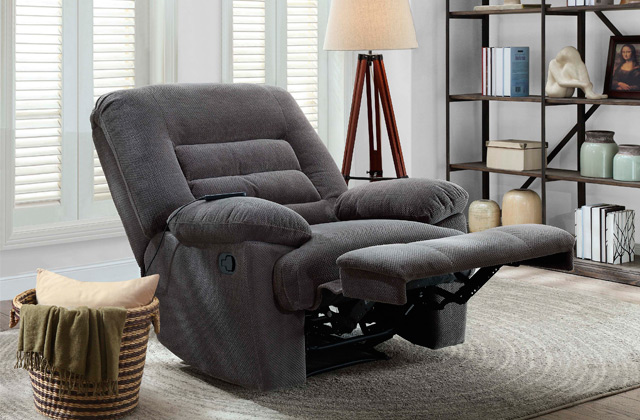 Best Heated Chairs for Ultimate Comfort