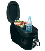 BLACK&DECKER Travel Cooler & Warmer Bag