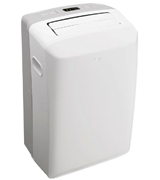 LG LP0817WSR Portable Air Conditioner with Remote Control