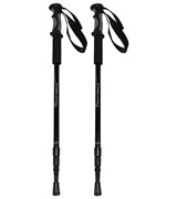 BAFX Products Anti Shock Hiking Trekking Poles