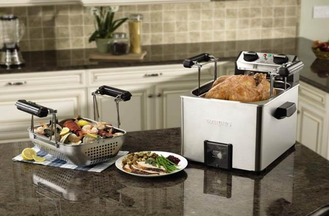 Best Turkey Fryers