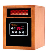 Dr Infrared Heater DR968 Portable Infrared Heater