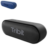 Tribit BTS20 XSound Go Bluetooth Speakers