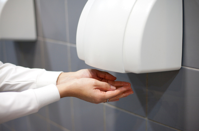 Best Hand Dryers