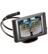 Hopkins 50002 Smart Hitch Backup Camera Parking System