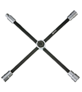 ARES 70092-4-Way Sliding Lug Wrench