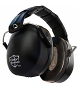 ClearArmor 141001 Safety Ear Muffs Shooters Hearing Protection