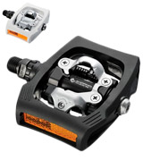 Shimano PD-T400 CLICK'R Clipless Pedals