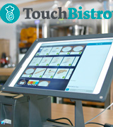 TouchBistro Point of Sale System