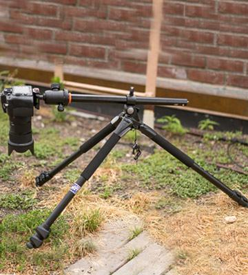 Review of Vanguard Alta Pro 263AT Aluminum Tripod Legs