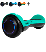 GOTRAX Hoverfly UL2272 Hoverboard