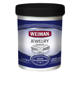 Weiman Liquid 7 fl. oz. Jewelry Cleaner