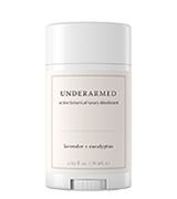 Super Natural Goods Aluminum-Free Deodorant Stick