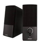 Bose Companion 2 Multimedia Speakers for Laptop
