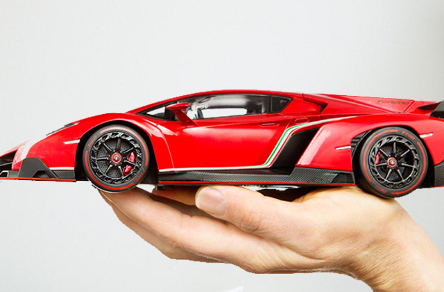 Best Car Model Kits