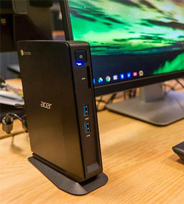 Review of Acer CXI2-4GKM Chromebox