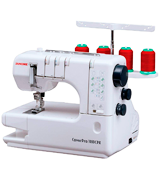 Janome CoverPro 1000CPX Coverstitch Machine