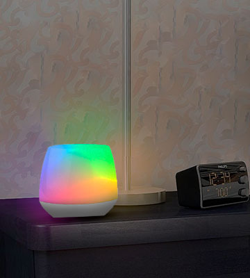 Review of NEWSTYLELIGHTING Mi Light Lamp Smart WiFi ibox Colors Light Compatible