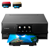 Canon Pixma TS9120 Wireless All-In-One Printer