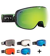 Spy Optic Doom Goggles