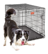 MidWest Homes for Pets Metal XL Dog Crate