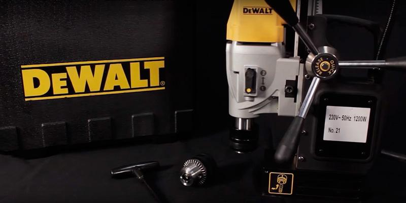 Review of DEWALT DWE-1622K 2-Speed Magnetic