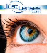 Just Lenses Color Disposable Contact Lenses