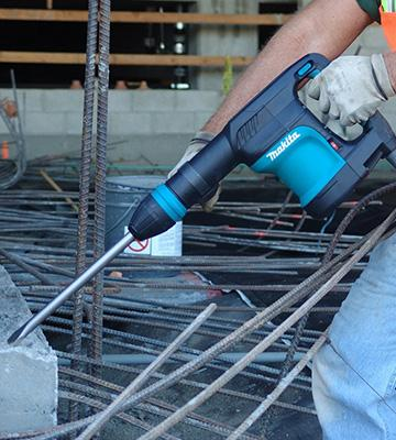 Review of Makita HM0870C Demolition Hammer