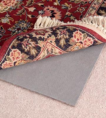 Review Of Craftrugs Ul0457 Non Slip Rug Pad