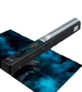 VuPoint Solutions MagicWand Portable Scanner