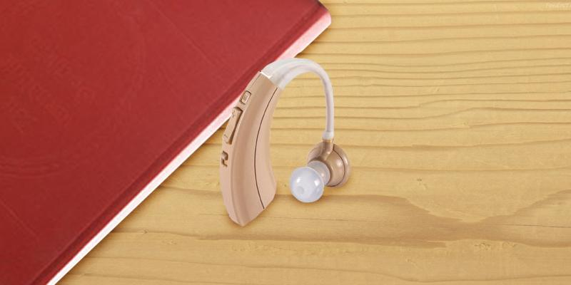 Review of Easyuslife EZ-220 / VHP-220 Digital Hearing Amplifier