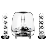 Harman Kardon Soundsticks III Multimedia Speaker System with Sub