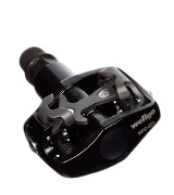 Wellgo WPD-823 MTB CR-MO Clipless Pedal