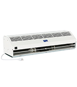 "Awoco FM-1509SA1 36"" Super Power 1400 CFM 2 Speeds Commercial Indoor Air Curtain"
