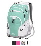 High Sierra 53646-5989 Loop School Backpack