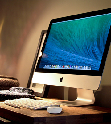 Review of Apple iMac MMQA2LL/A All-in-One